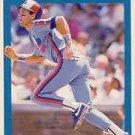 1990 Score Rising Stars #14 Jeff Huson