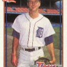 1991 Topps 183 Clay Parker