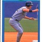 1990 Score Rising Stars #27 Kevin Maas