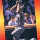 1992 Triple Play 127 Edgar Martinez