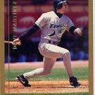 1999 Topps 107 Dave Martinez
