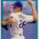 1990 Score Rising Stars #72 Brad Arnsberg