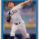 1990 Score Rising Stars #77 Greg Hibbard