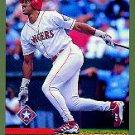 1999 Topps 50 Juan Gonzalez