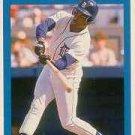 1990 Score Rising Stars #84 Milt Cuyler