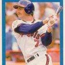 1990 Score Rising Stars #86 Kent Anderson