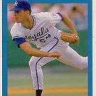 1990 Score Rising Stars #95 Jose DeJesus