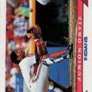 1993 Topps 199 Junior Ortiz