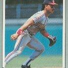 1991 Leaf 225 Carlos Baerga