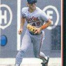 1991 Score 259 Brad Komminsk UER