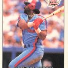 1992 Donruss 431 Ivan Calderon AS