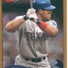 2002 Topps #175 Ivan Rodriguez