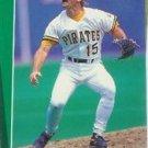 1993 Select #153 Doug Drabek