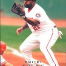 2008 Upper Deck #167 Dmitri Young