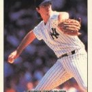 1992 Donruss 554 Eric Plunk