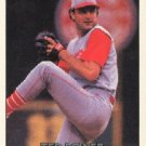 1992 Donruss 586 Ted Power UER
