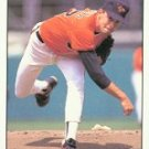 1992 Donruss 632 Mike Mussina