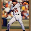 1999 Topps 180 Mike Mussina