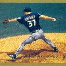 1999 Topps 60 Steve Woodard