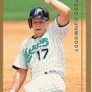 1999 Topps 82 Todd Dunwoody