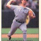 1992 Donruss 694 Terry Mathews