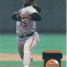 1994 Donruss #214 Alan Mills