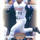 1997 Leaf #227 Tony Phillips