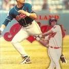 1999 Topps Gold Label Class 1 #38 David Justice