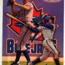 1999 Topps Gold Label Class 1 #64 Jose Cruz Jr.