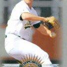 1997 Leaf #161 Mike Mohler