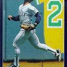 1994 Score #411 Mike Felder