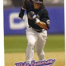 2005 Ultra #58 Mike Cameron