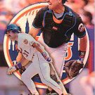 1999 Topps Gold Label Class 1 #1 Mike Piazza