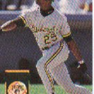 1994 Donruss #485 William Pennyfeather