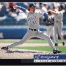 1994 Score #155 Jeff Montgomery