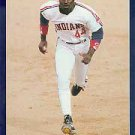 1994 Score #391 Reggie Jefferson