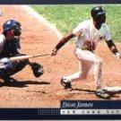 1994 Score #175 Dion James