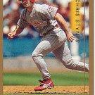 1999 Topps 42 Chris Stynes