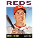 2013 Topps Heritage #353 Chris Heisey