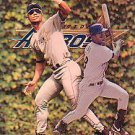 1999 Topps Gold Label Class 1 #88 Moises Alou