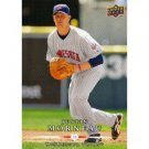 2008 Upper Deck First Edition #404 Justin Morneau