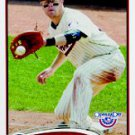 2012 Topps Opening Day #136 Justin Morneau