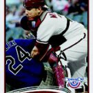 2012 Topps Opening Day #118 Miguel Montero