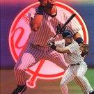 1999 Topps Gold Label Class 1 #22 Derek Jeter