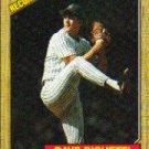 1987 Topps 5 Dave Righetti RB