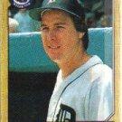 1987 Topps 36 Eric King
