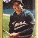 1987 Topps 87 Mark Salas