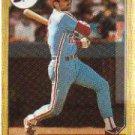 1987 Topps 97 Glenn Wilson