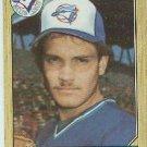 1987 Topps 153 Duane Ward