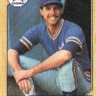 1987 Topps 187 Mark Huismann